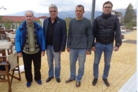 """Шахматист на """"Никополис"""" /Гърмен/ взе 300 лв. и купа """"Гривица 2019"""" със 7 от 7"""