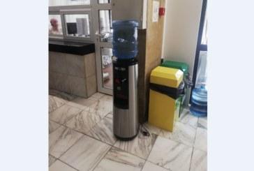 Община Благоевград осигурява вода в горещините