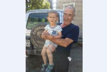 Нападнатото от глутницата момченце е внук на бившия шеф на ареста Йордан Сотиров, разстроеният дядо възмутен: Защо не дойде някой от природозащитниците да се поинтересува как са детето и снаха ми!