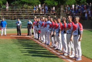 Тежък нокаут за България на европейското по бейзбол в Благоевград