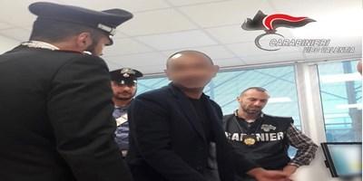 Екстрадираха в Рим българин, обвиняем за убийство на италианец