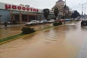 Няма пострадали българи при бурята в Гърция