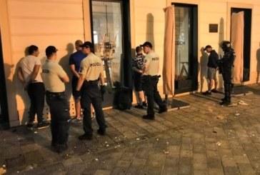 Външно: Всички български фенове, задържани в Братислава, вече са освободени