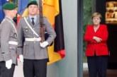 Набеждават Меркел в алкохолизъм