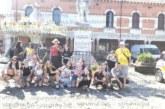 """ДОБРАТА НОВИНА! 21 деца от Благоевград изправиха на крака публиката на  международния конкурс на изкуствата """"Italian Break"""" и грабнаха първа награда"""