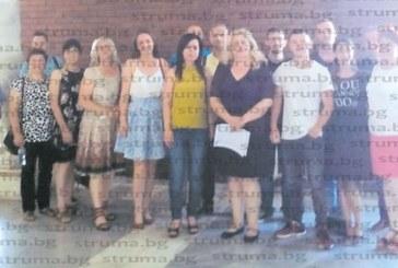 Сърби и албанци с български произход учат родния си език на летен семинар в ЮЗУ