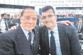 А. Адемов си направи селфи с Берлускони и сподели преживяването: Разсмяха ме съветите да се уча от опита му като политик, но не и от опита му с жените
