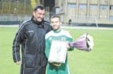За ЧРД 37-годишният ветеран с 350 мача в професионалния футбол А. Костадинов замина за морето