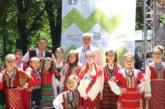 """Достойно представяне на децата от Общинска лятна школа по музика на Националния фестивал """"Фолклорна магия"""" – 2019 – Банско"""