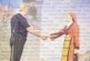 """Призьорката от """"Пирин фолк"""", кюстендилският славей В. Петрова, грабна първо място на фестивал в Банско"""