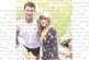 """ГОЛЯМ ШЛЕМ! Неврокопчанката М. Самандова се снима с победителя на """"Уимбълдън"""" Джокович, той й подари шапката си"""