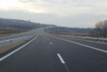 """Спират движението в двете посоки при 163-ти км на АМ """"Струма"""" за 1 час тази вечер"""
