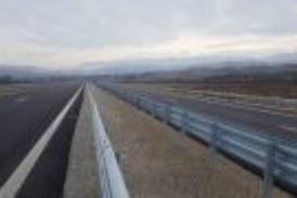 """Утре: Спират движението по АМ """"Струма"""" край Зелен дол"""