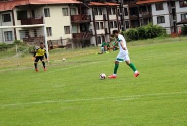 Пирин победи Банско с 1:0