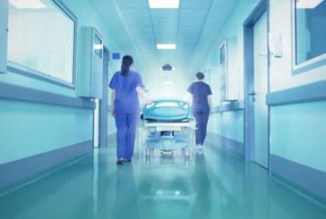 Момченце на 1 година почина в болницата
