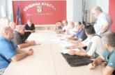 """Собственик на книжарница, общински съветник, оглави ФК """"Перун"""", смениха цялата клубна управа"""