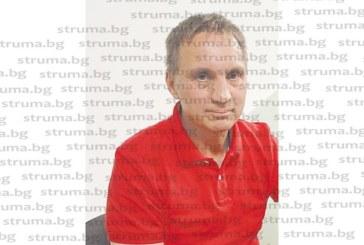 Благоевградски таксиметраджия глобен  след кървав екшън с бизнесмен
