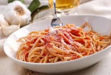 Спагети Арабиата