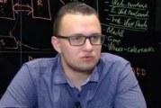 Антимафиоти влязоха във фирмата, в която работи Кристиян Бойков
