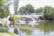 Пускат под наем 17 кв.м кафене на езерото  в Сандански срещу 68 лв. месечно