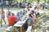 Гости от цялата община се събраха край аязмото в Брежани