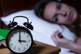 Какво да направите, когато не можете да заспите