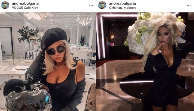 Единствената истина за раздялата между Кубрат Пулев и Андреа! Певицата от 3 години имала връзка с чужденец!
