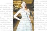 """Благоевградчанка в """"битка"""" за короната на световен конкурс за красота в Китай"""
