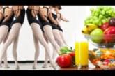 Тази диета на балерините прави чудеса!
