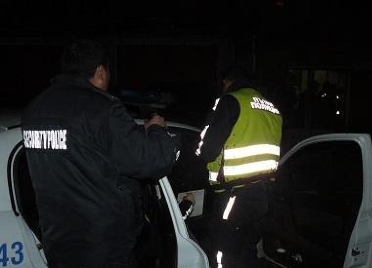 Спряха почерпен шофьор на пътя Банско-Добринище, дрегерът удари...