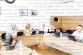 ОбС – Сандански регистрира рекорд, за 55 мин. общинските съветници гласуваха 19 предложения