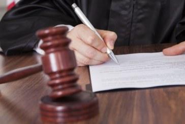 """18 месеца """"лишаване от свобода"""" за рецидивист, извършил кражба в  Кюстендил"""