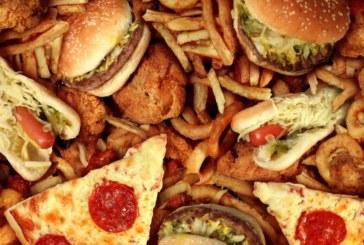 Някои се тъпчат с вредна храна, но не пълнеят, ето защо