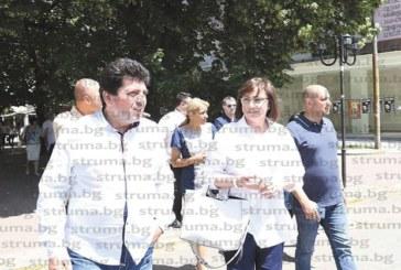 Лидерът на червените в Кюстендил Росен Димитров с най-много номинации за кмет след събранията в общината