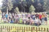 """Председателят на дупнишкия СК """"Патриот"""" К. Чакъров заведе 30 свои възпитаници на лагер на Владичина поляна, подложи ги на казармен режим"""