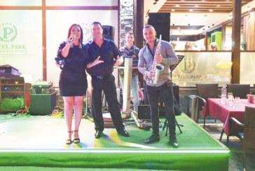 """""""Звезди бенд"""" се включват в летните македонски вечери в хотел-парк """"Бачиново"""""""