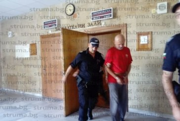 Синът, убил майка си в Кюстендил, остава в ареста