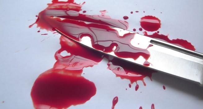 Кърваво убийство! Син закла баща си