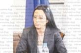 """Заради огромното недоволство на хората! Общинската съветничка в Благоевград Злата Ризова: Пускам петиция за спиране на минералната вода на хотел """"Езерец"""""""