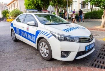 Трима българи пострадаха при катастрофа в Турция