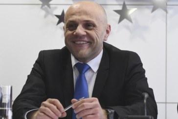 Томислав Дончев коментира сигнала на Яне Янев срещу кмета на Сандански