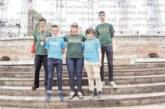 Ученик от благоевградската ПМГ лети на световната олимпиада по география в Хонконг с националния отбор