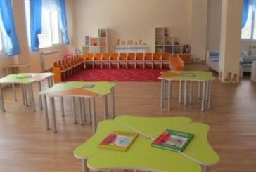 Детските градини и ясли в Разлог с повече деца в група