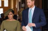 Нов голям скандал около кралското семейство