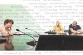 """Последна битка на благоевградските цветарки за апетитен обект! 30 пъти вдигнаха цената на 6 кв.м за лавка за цветя,  """"Дековис"""" прави  павилион за хранене в района на СБА"""