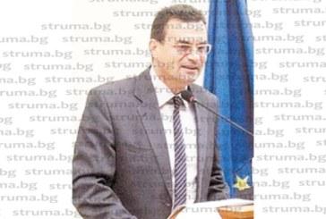 Проф. д-р Антони Стоилов: Ще се кандидатирам за ректор на ЮЗУ