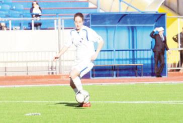 Примата на петричкия футбол Л. Костова се завръща след контузия с нов трансфер зад граница