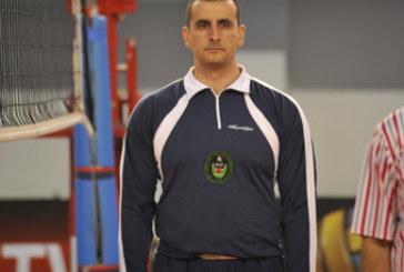 Дупнишки волейболен рефер свири на Младежката олимпиадата в Баку