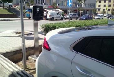 Станции за електромобили вече и в община Петрич