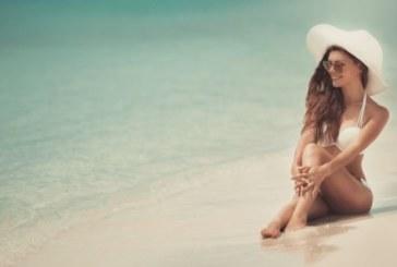 Как да познаем българката на плажа